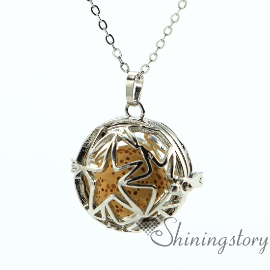 aromatherapy necklace wholesale diffuser necklace lockets
