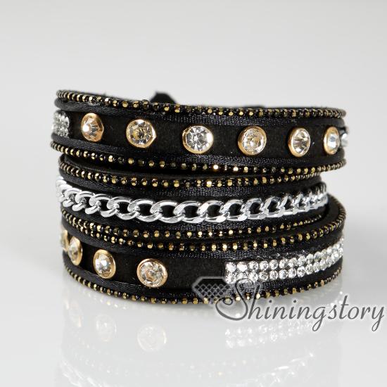 Crystal Bracelets Designs Design d Crystal Bracelets