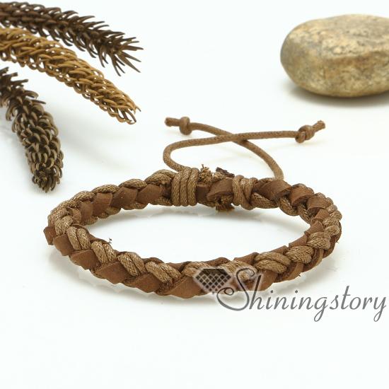 handmade woven bracelets - photo #42