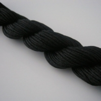 nylon string for making macrame bracelets 20 meter lot