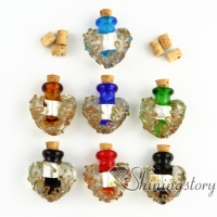 small glass vials for necklaces jewelry that holds ashes memorial jewelry ash holder jewelry for ashes